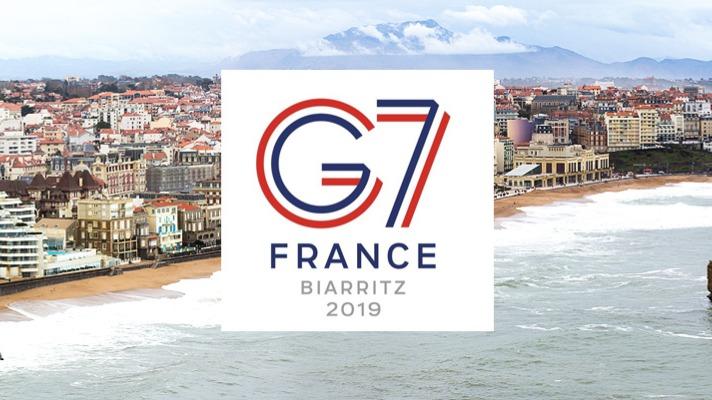 Bertrand Piccard au G7 pour exhorter à une action climatique ambitieuse