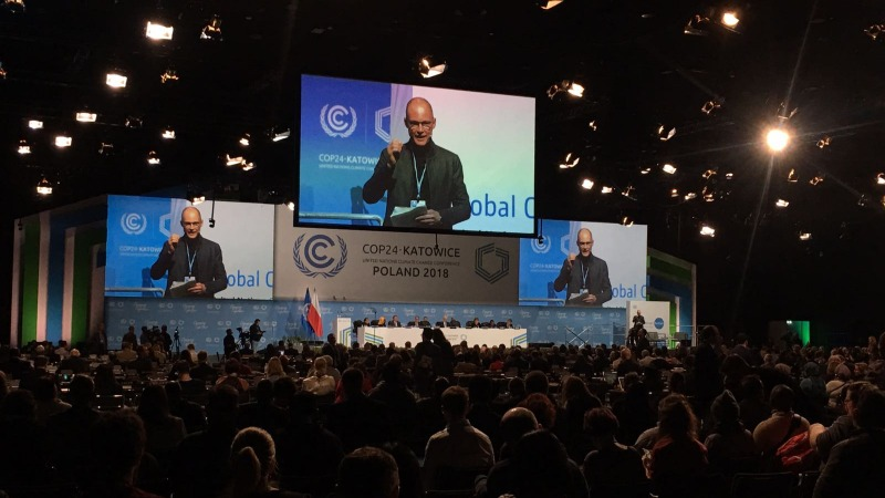COP24 - Clean Technologies are