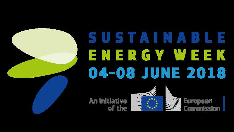 EU Sustainable Energy Week: the energy transition needs leaders!