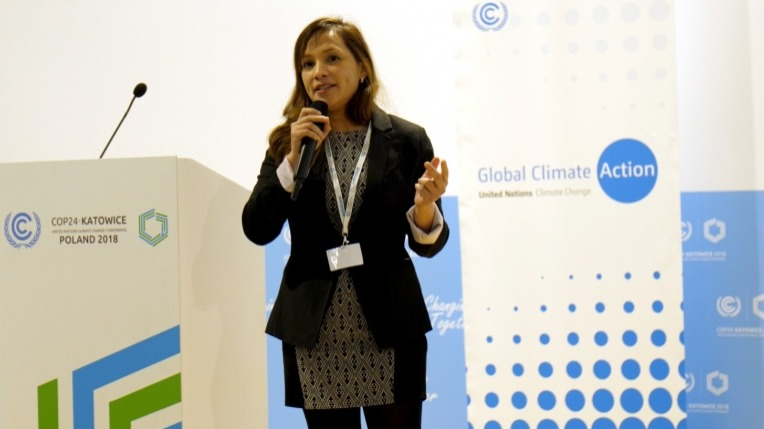 International Women's Day: 5 Climate Solutions Founded by Women