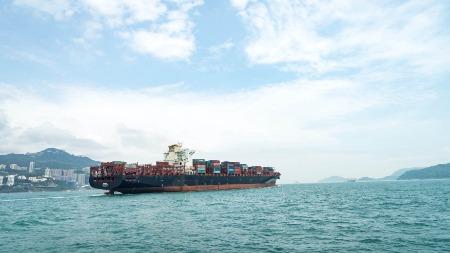 Vers un transport maritime plus propre