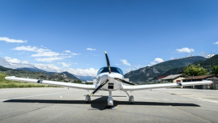 Electric Planes : How the industry is preparing for the future