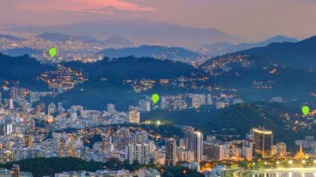 Livin', une solution concrète pour rendre les villes intelligentes et durables