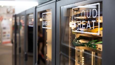 Cloud & Heat, pour des infrastructures numériques plus efficientes