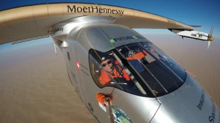 Déployons les technologies de Solar Impulse sur Terre