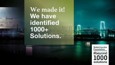 [Infographic] Who are the 1000 Solutions?