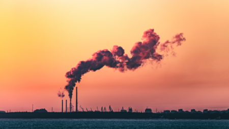 The CO2 law promotes the economy as much as the environment.