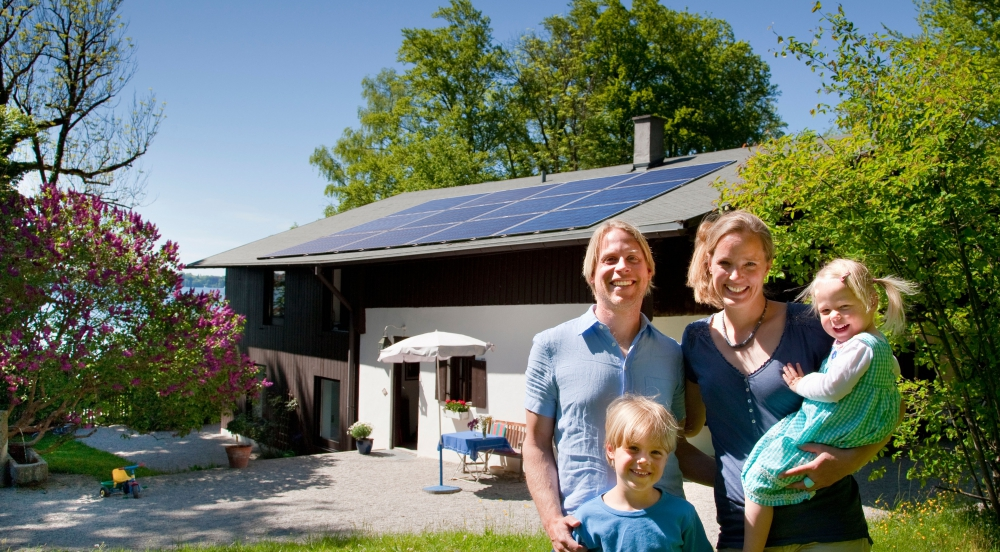 Offer SOLAR ENERGY IS WITHIN EVERYONE'S REACH NOW