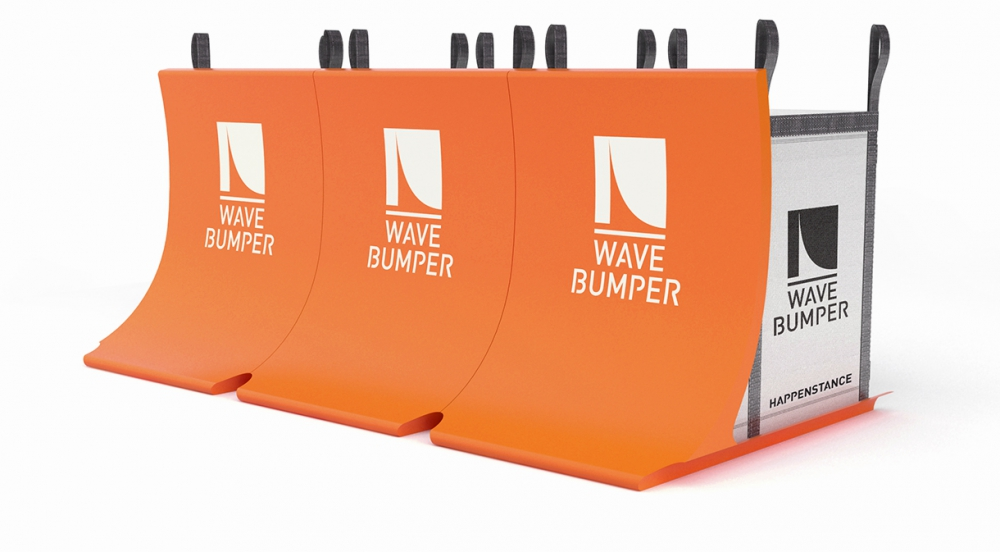 Offer WAVE BUMPER