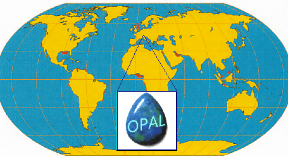 Offer OPAL licensing opportunity