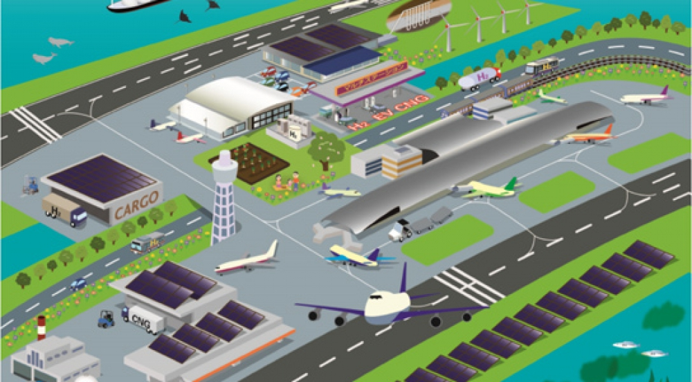 Offer Smart Airport