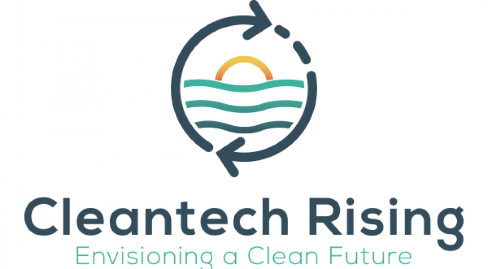 Offer Sign up for the Cleantech Rising newsletter