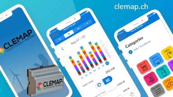 Offer CLEMAP One