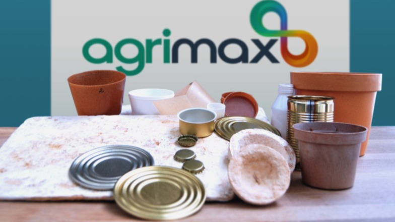 Offer Agrimax - multiple high-value products from crop and food-processing waste