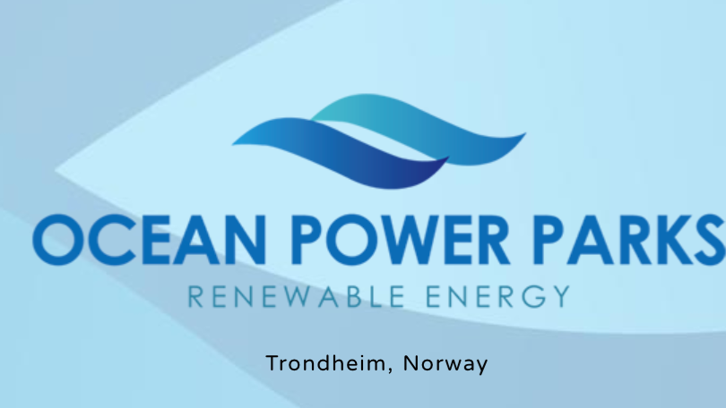 Offer Ocean power parks