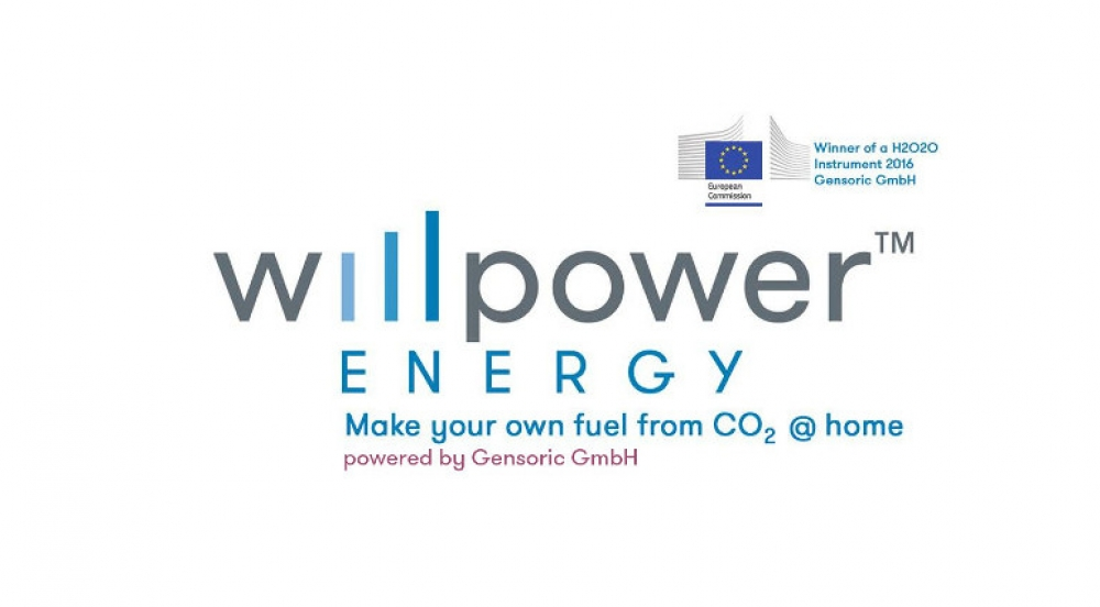 Offer willpower energy