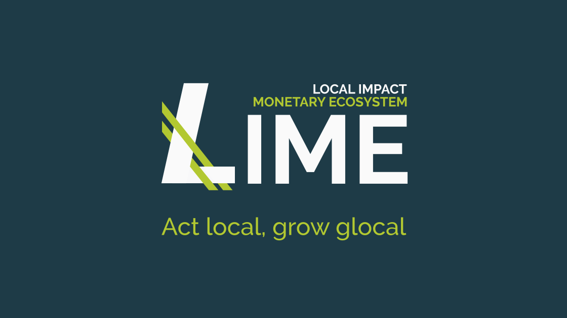 Offer LIME Local Impact Monetary Ecosystem