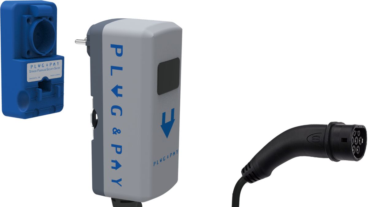 Offer PLUG&PAY Mobile EV Charging-Payment System