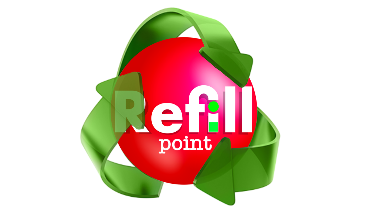 Offer Refill Point