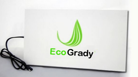 Offer EcoGrady Heating System