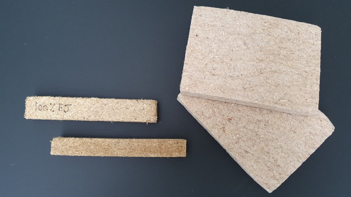 Offer Cynthia, a game changer in insulation materials