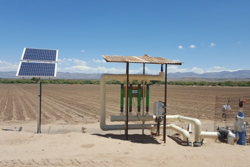 Gallery AQUA4D: Water-Smart Irrigation 1