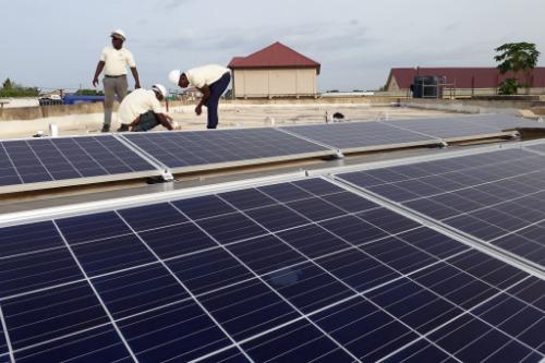 Gallery Affordable Solar Energy 1