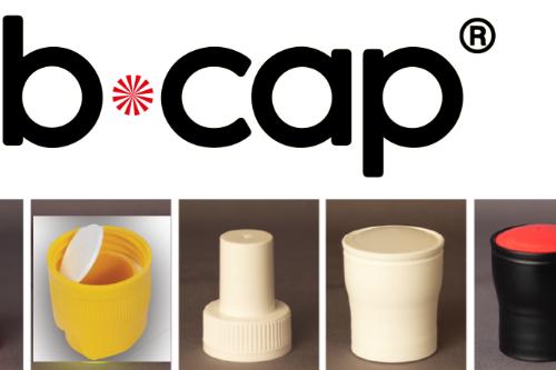 Gallery B-CAP refill cap 1