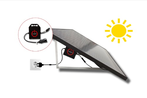 Gallery BeON Solar Kit 1