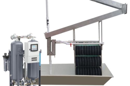 Gallery Biomethane enrichment and storage 1