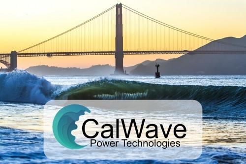 Gallery CalWave Wave Energy Converter 1