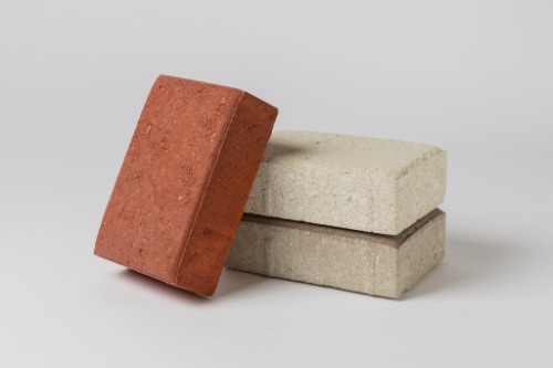 Gallery CO2-cured low-emissions cement 1