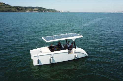 Gallery City Boats Lisbon 1