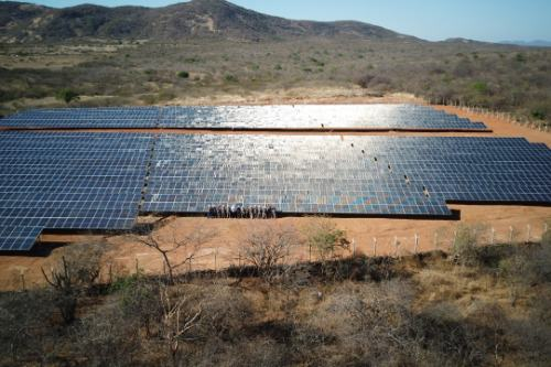 Gallery Community Solar 1