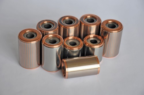 Gallery Die-casting copper rotor technology 1
