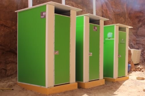 Gallery ECOLOO 1