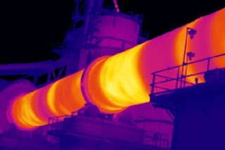 Gallery Heat Recovery from Rotary Kilns 1