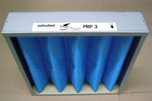 Gallery Interfiltre washable air filter 1