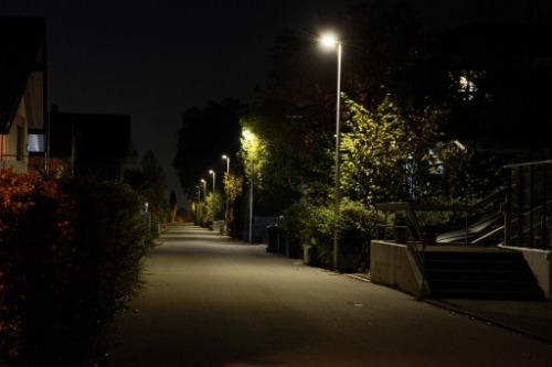 Gallery LCC light: Pollution-free lighting  1