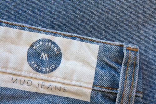 Gallery MUD Circular Jeans 1