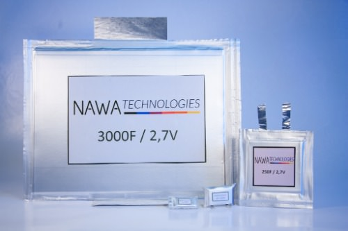 Gallery NAWACAP: High Energy High Power Ultracapacitors 1