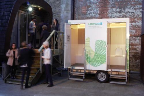 Gallery Off-grid sustainable sanitation 1