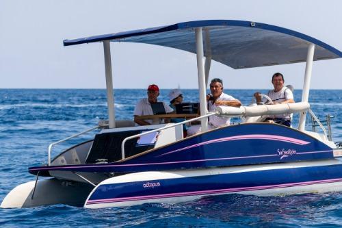 Gallery SUNCY Solar Boats & Concept 1