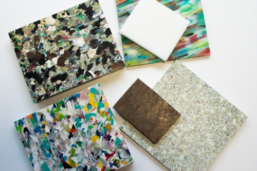 Gallery Sustainable Building Materials 1