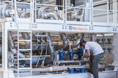 Gallery Turbo-Brayton for cryogenic applications 1