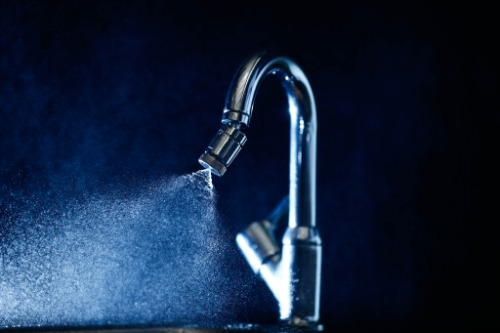 Gallery Water Saving Aerators 1