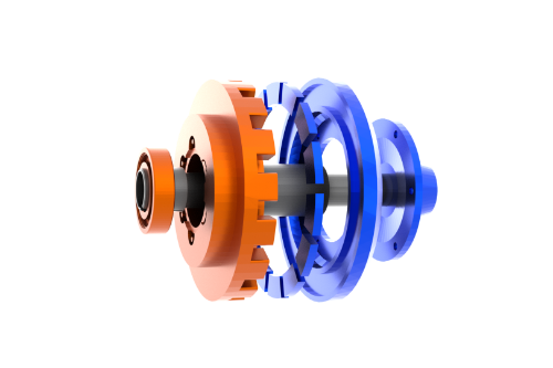 Gallery Zero Emission Energy Recovery Brake System 1