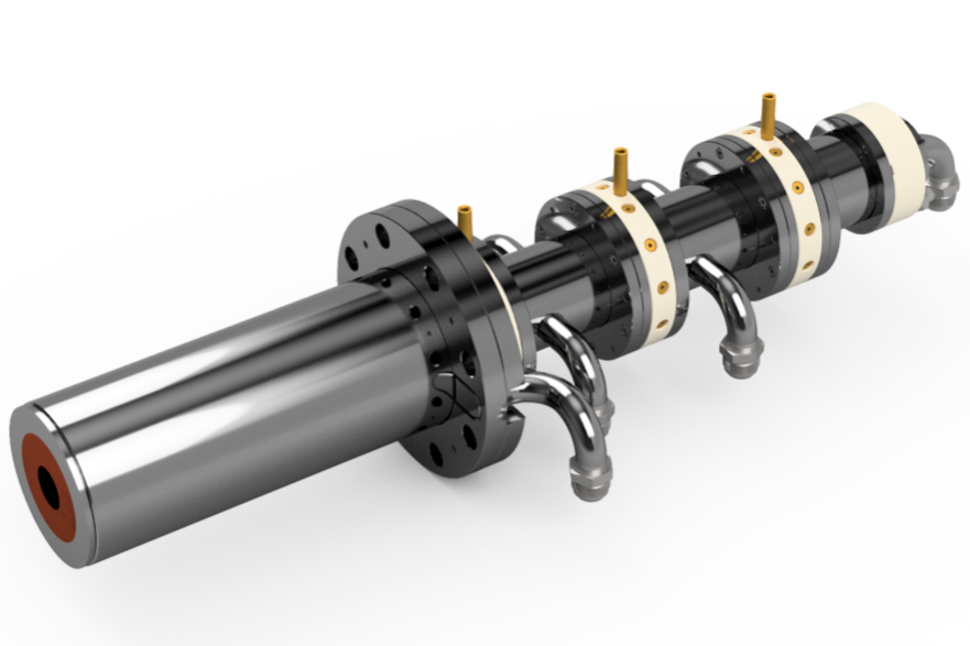 Gallery APT-HP High-power plasma torch 1