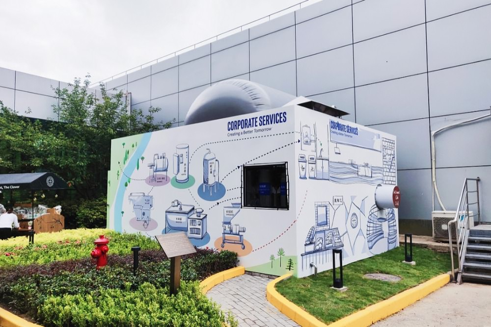 Gallery Anaerobic bio-digester to proceed organic waste 1