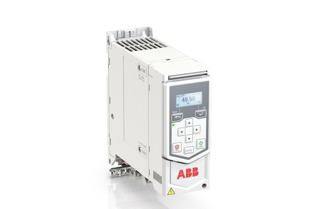 Gallery ACQ80 - Solar Pump Drive 1